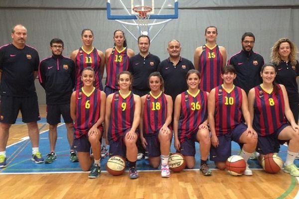 Οι μπασκετμπολίστριες της Μπαρτσελόνα στο Onsports: «Θα νικήσουμε στο ΣΕΦ»