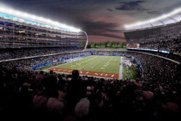 NFL: «Κούρσα» των Ραμς με Τσάρτζερς και Ρέιντερς