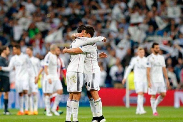 Ρεάλ Μαδρίτης: Το ρεκόρ του Τσιτσαρίτο που τον συνδέει με τον Ρονάλντο