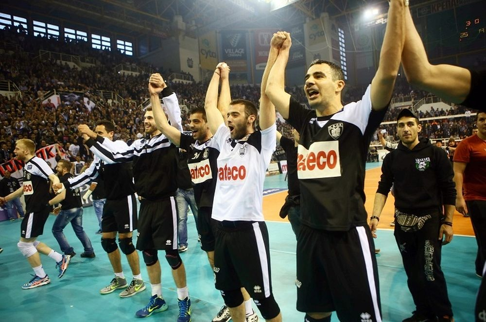 Κουρνέτας: «Δεν περίμενα ότι θα παίρναμε το Κύπελλο και θα διεκδικούσαμε το πρωτάθλημα»