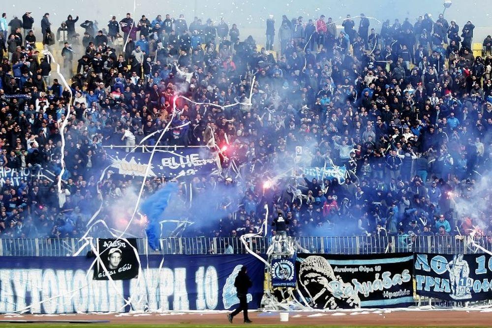Μυροφορίδης: «Γεμάτο το γήπεδο με ΑΕΚ»
