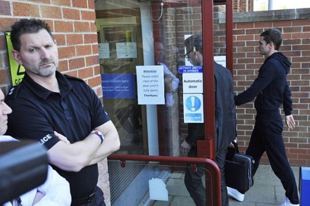 Σάντερλαντ:Τέσσερις κατηγορίες για Τζόνσον