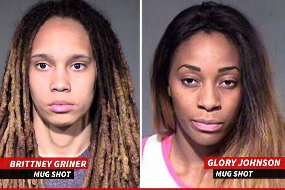 Ζευγάρι παικτριών… πλακώθηκε και συνελήφθη!