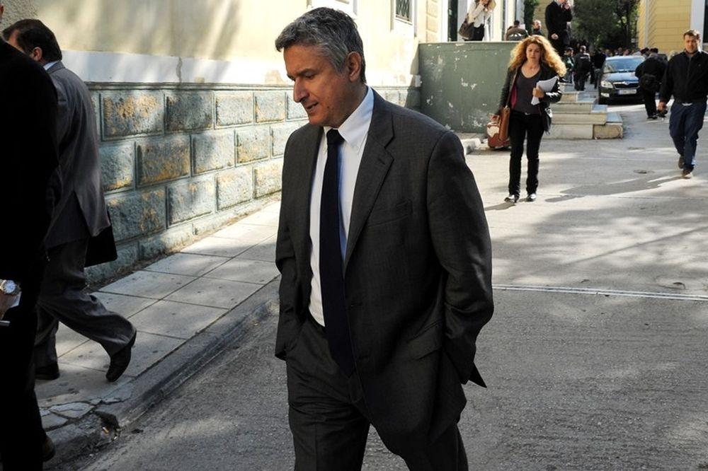 Σπανός: «Αστεία υπόθεση που στηρίχθηκε σε ψευδομάρτυρα»