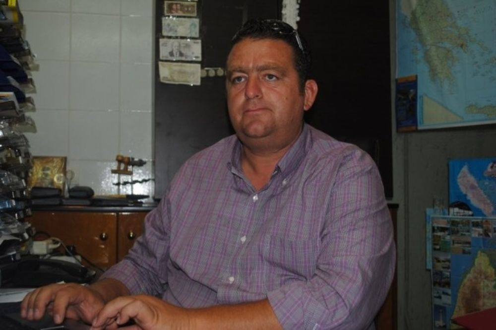 Τσάλος: «Θα φανεί με πράξεις το πόσο ΟΦΗ είναι ο καθένας μας»