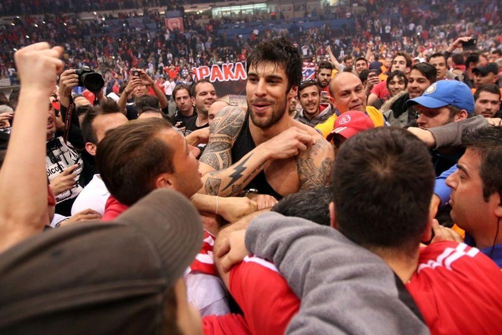 Onsports TV: «Πνίγηκε» ο Πρίντεζης (video+photos)