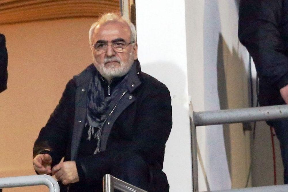 ΠΑΟΚ: Καθορίζει τις εξελίξεις ο Σαββίδης