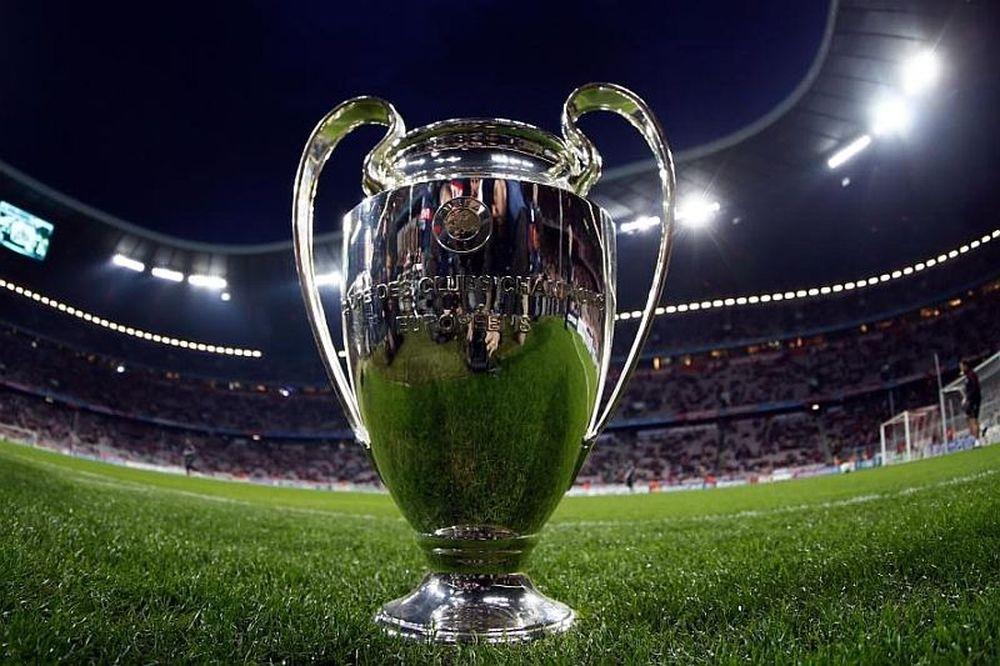 Αυτό το Champions League, ποιος θα το πάρει; (poll)