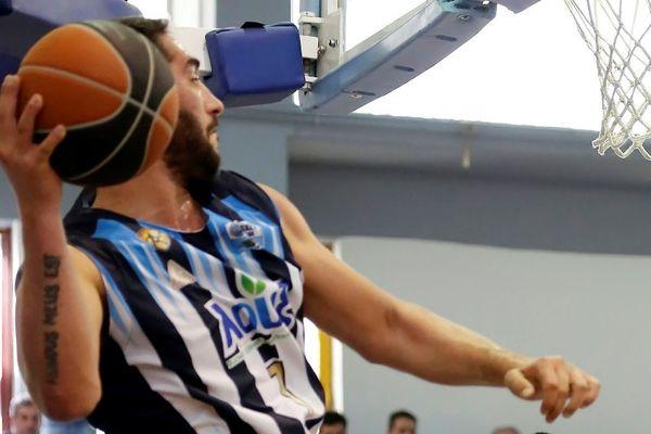 Αγγελόπουλος: «Το πρωτάθλημα δεν έχει τελειώσει»