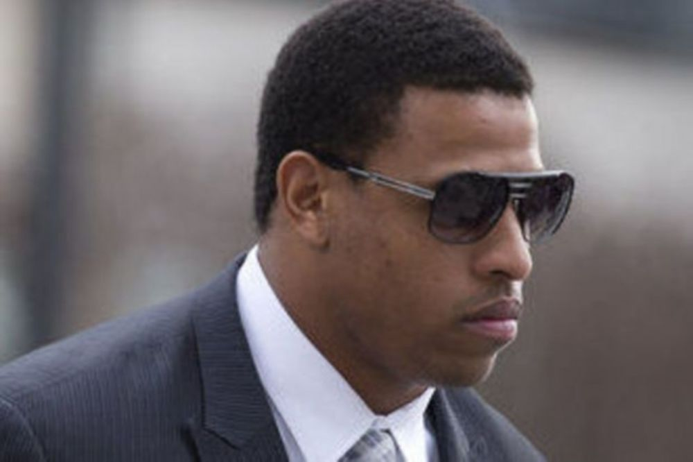 NFL: Παρενέργειες με Hardy στους Καουμπόις