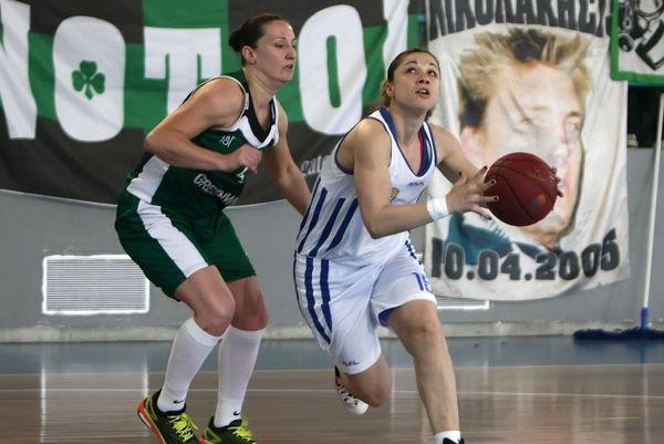 Α1 Γυναικών: Πρωταθλητής ξανά το Ελληνικό (photos)