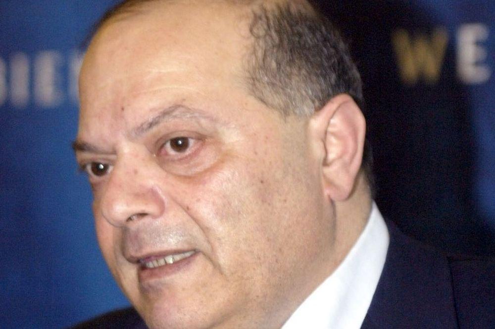 Λευκαρίτης: «Πρέπει να προβληματιστούμε και να περιμένουμε το αποτέλεσμα»