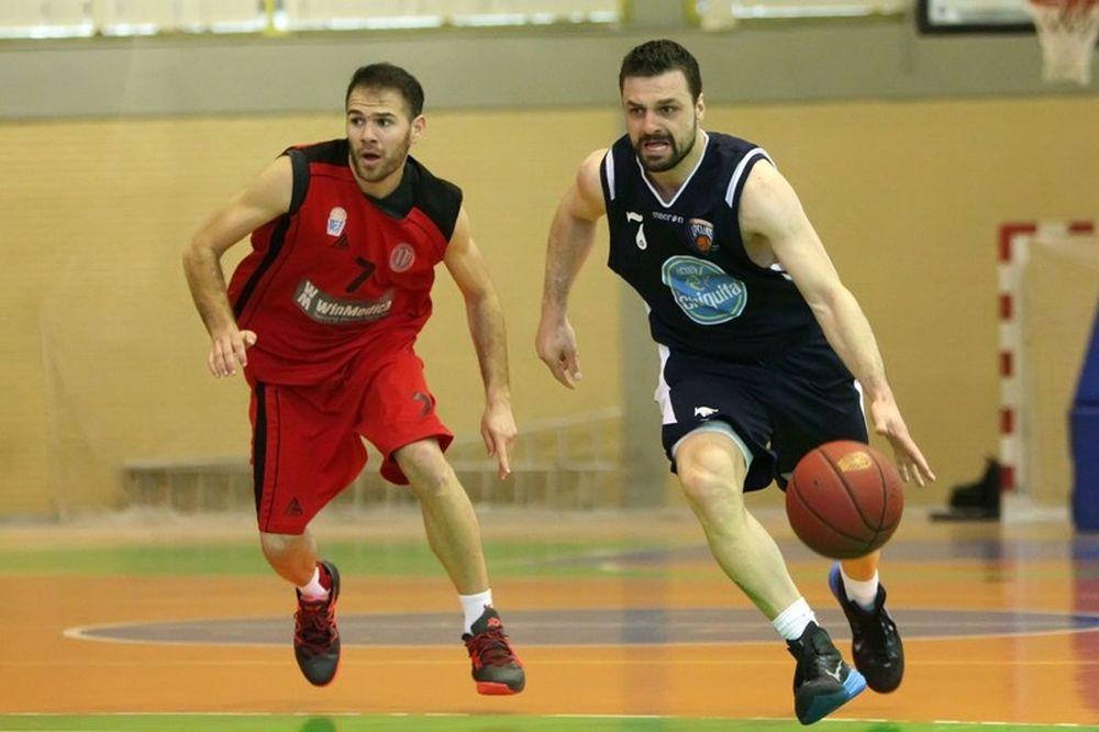 Α2: Πλησιάζει Basket League ο Αρκαδικός