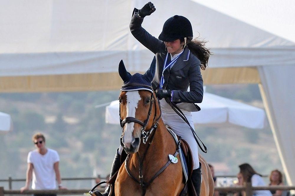 Ιππασία: Οι πρωτοπόροι στο Πρωτάθλημα Υπερπήδησης Εμποδίων