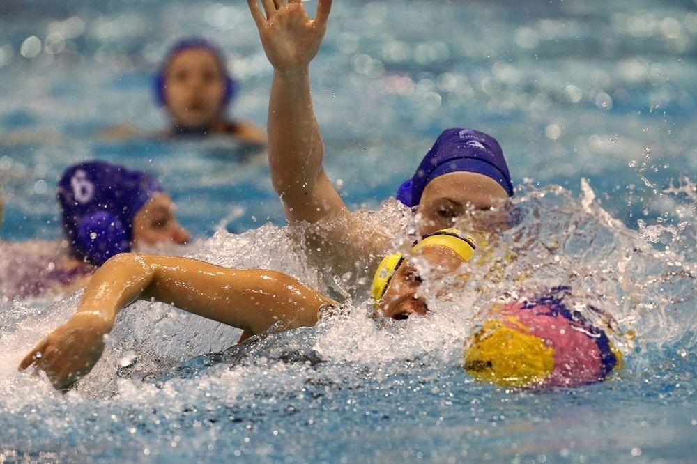 Ευρωλίγκα Πόλο Γυναικών: Τρίτη πρωταθλήτρια Ευρώπης η Κίνεφ Κίρισι