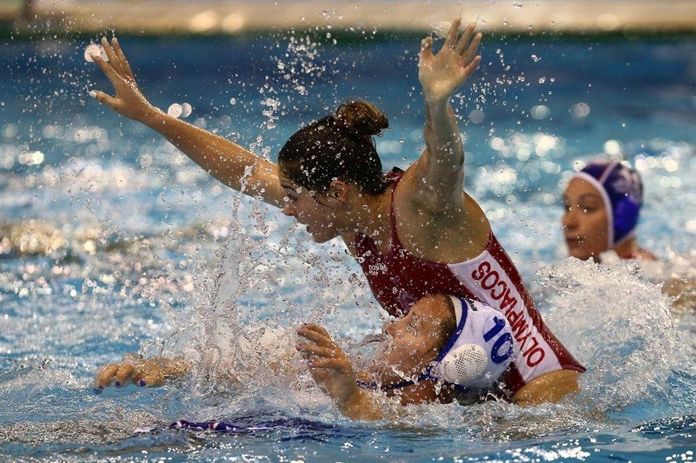 Πρωταθλητής Ευρώπης ο Ολυμπιακός (photos)