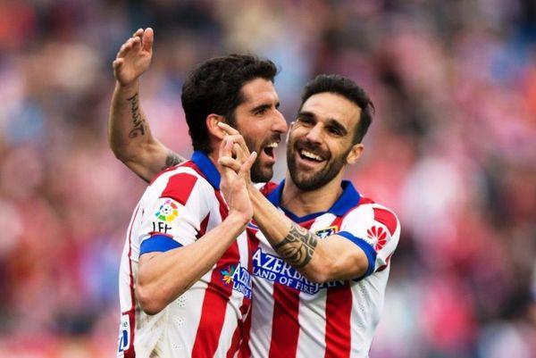 Ατλέτικο Μαδρίτης – Έλτσε 3-0 (video)
