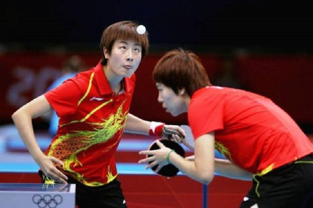 Πινγκ Πονγκ: Το Παγκόσμιο Πρωτάθλημα μέσα από αριθμούς