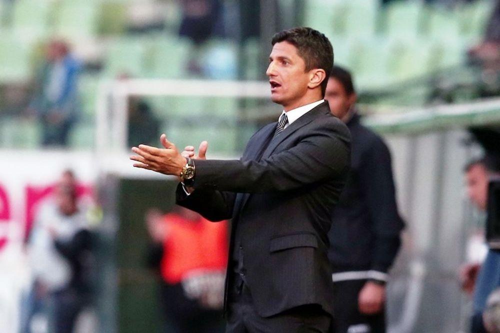 Λουτσέσκου: «Να είχαμε αποφύγει το πρώτο γκολ»