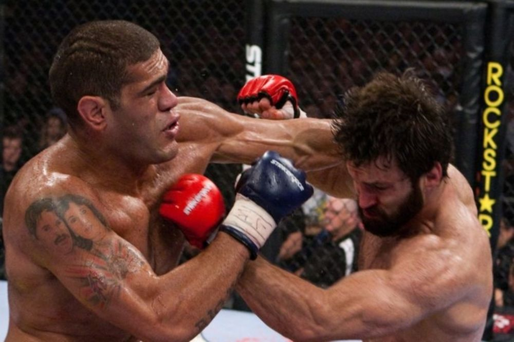 UFC: Σύγκρουση «Bigfoot» με Palelei
