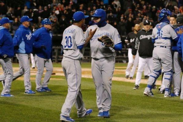MLB: Διπλή αναβολή και «καμπάνες» για Ρόαγιαλς (videos)