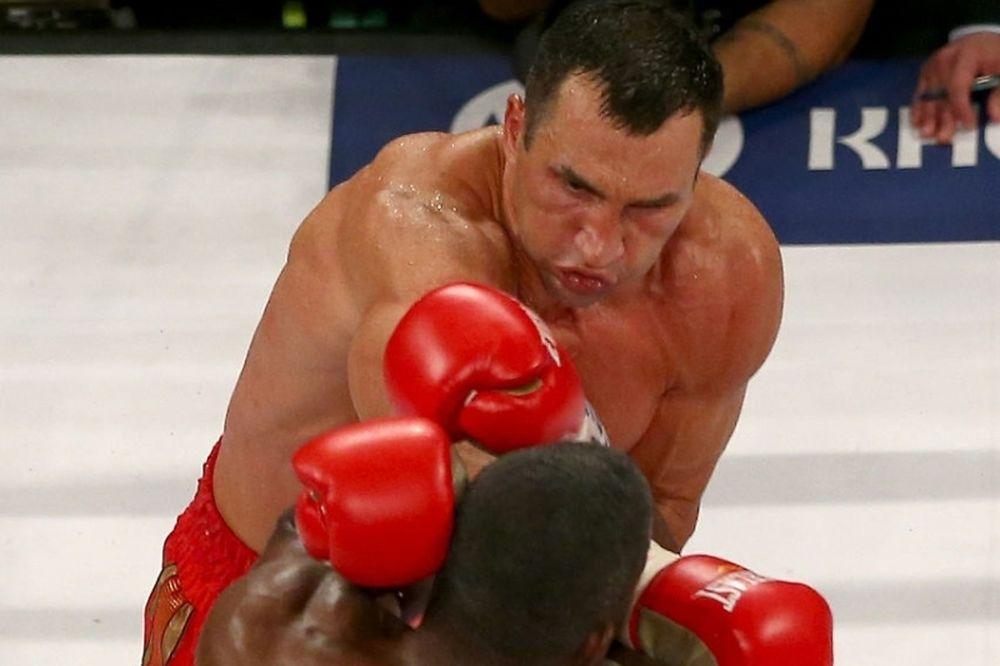 Μποξ: Νικηφόρα επιστροφή στις ΗΠΑ για Wladimir Klitschko (videos)