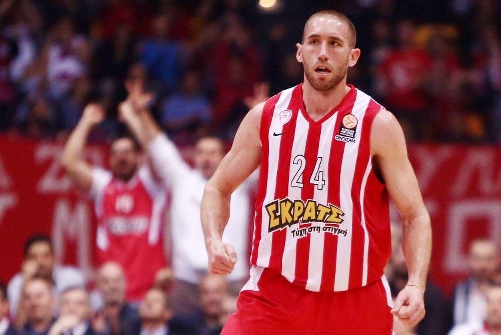 Λοτζέσκι: «Θα εξαντλήσουμε τις πιθανότητες για τελικό»