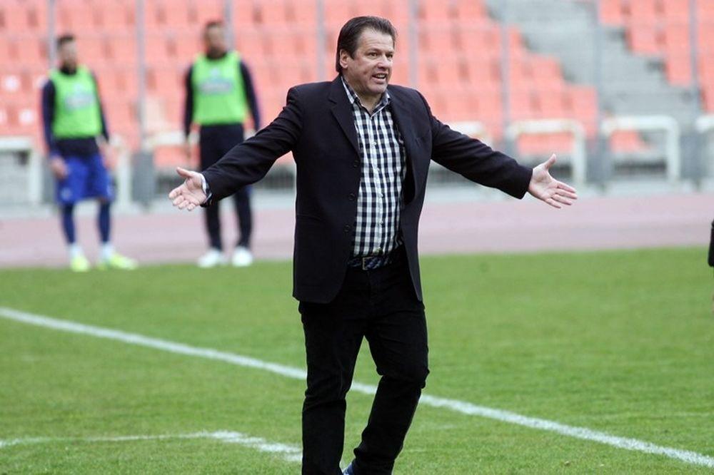 Παπαδόπουλος: «Κυνηγάμε την ΑΕΚ»