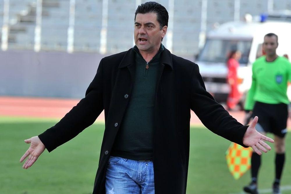 Γκουτσίδης: «Ο αντίπαλος δίνει αξία στη νίκη μας»