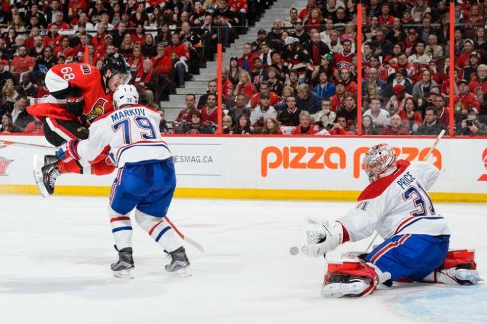 NHL: Πρόκριση για Κανάντιενς και Ουάιλντ (videos)