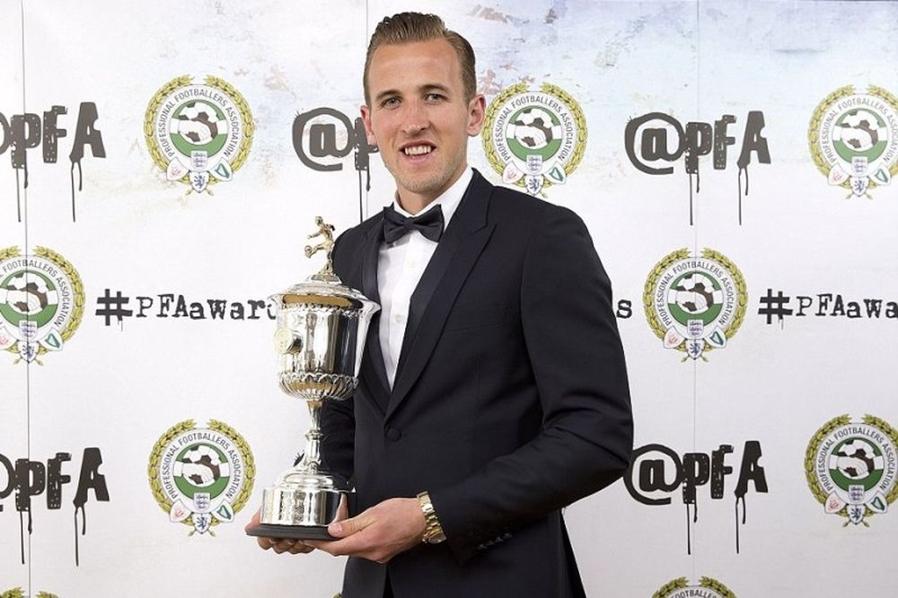 Premier League:Κορυφαίος νέος παίκτης ο Κέιν