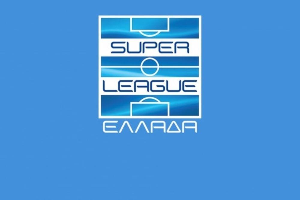 Super League:  Νέο  ΔΣ την Δευτέρα (4/5)