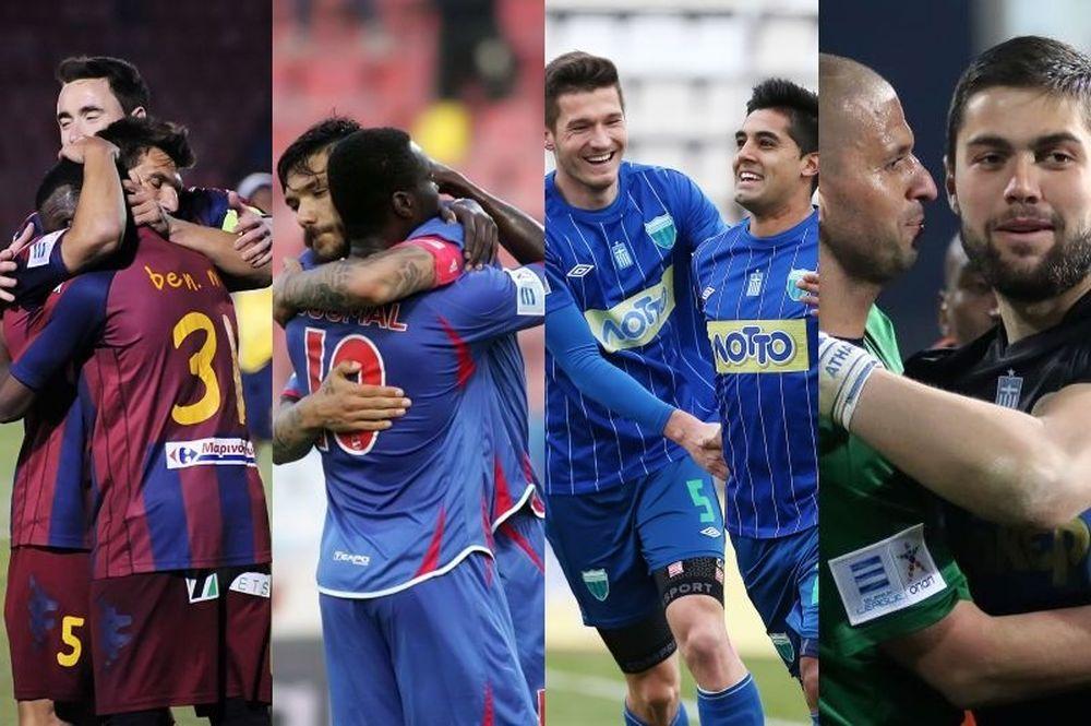 Super League: Τελικά… ποιος θα σωθεί;
