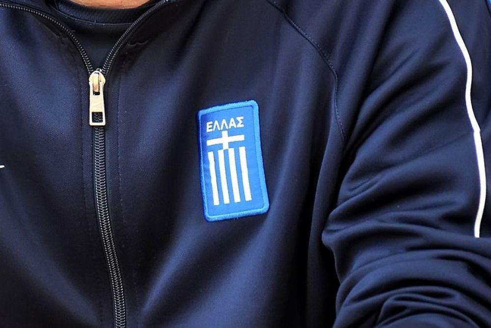 Ελλάδα: Οι κλήσεις προεπιλογής για την Κ15