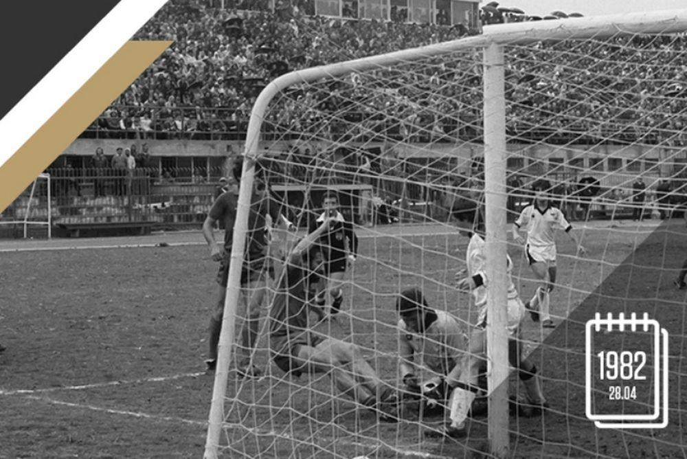 ΠΑΟΚ: «Το γκολ του Σίγγα στη Νέα Σμύρνη…»