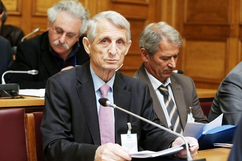 ΕΠΟ: Οι απαντήσεις της για το νομοσχέδιο