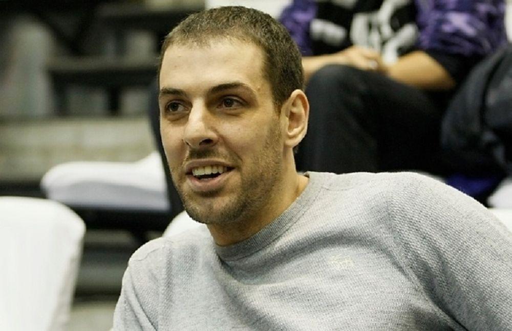 Άλεξ Μάριτς: Μεταγραφή σε τέταρτη ομάδα φέτος