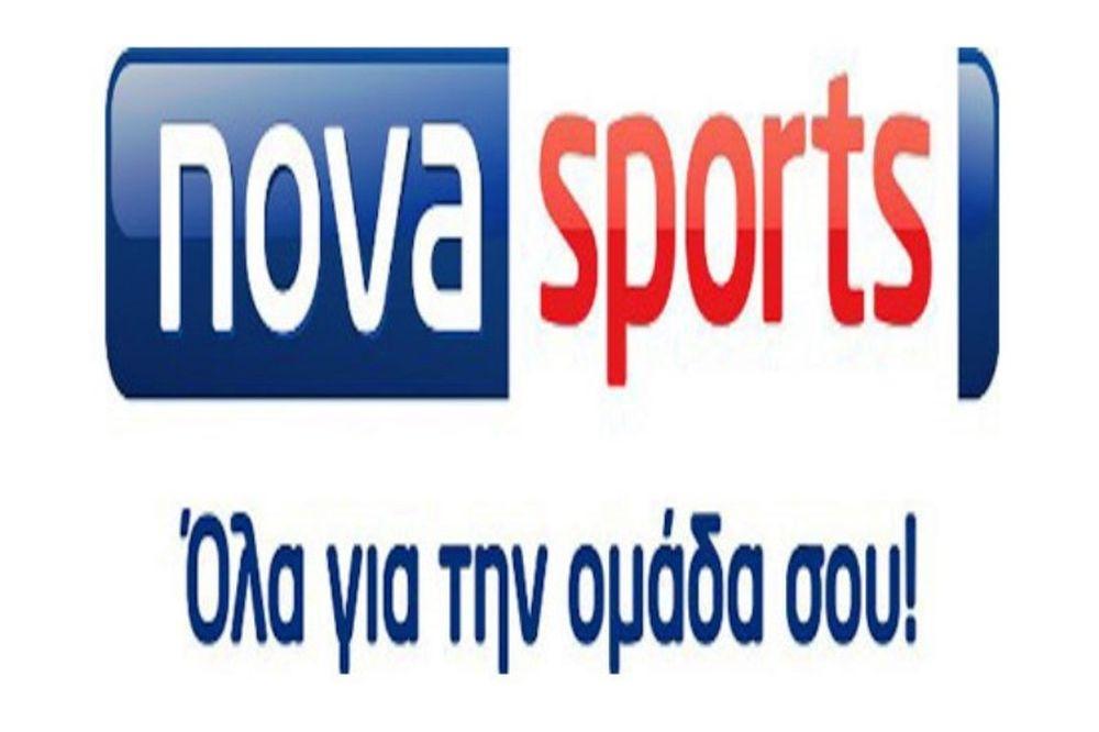 Το αιώνιο ντέρμπι Παναθηναϊκός - Ολυμπιακός για τη Basket League είναι μόνο στα κανάλια Novasports