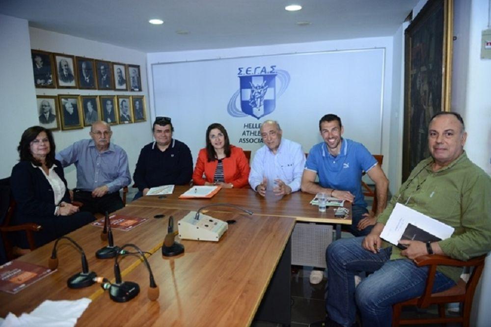 Στίβος: Τιμή σε Παναγούλη στον Αγώνα για την Ειρήνη