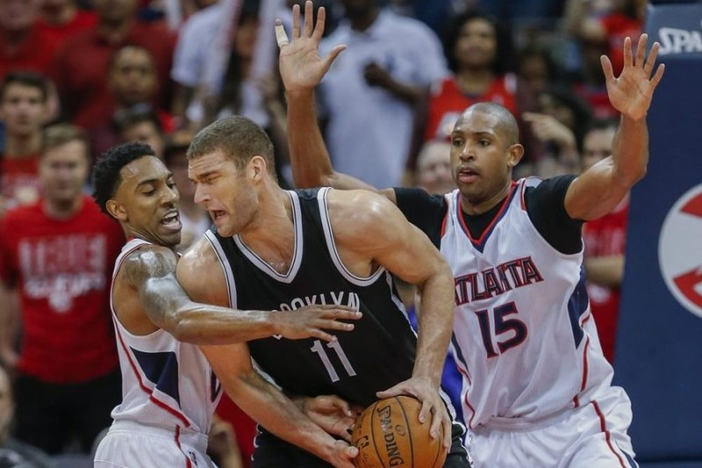 NBA: Προβάδισμα για τα «Γεράκια» (video)