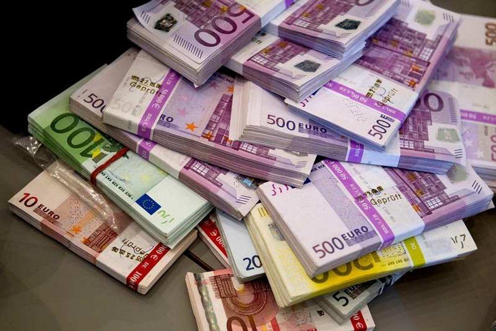 Απίστευτα κέρδη με 10 ευρώ!