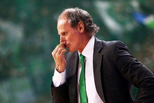 Ιβάνοβιτς: «Έχω εμπιστοσύνη στην ομάδα μου»