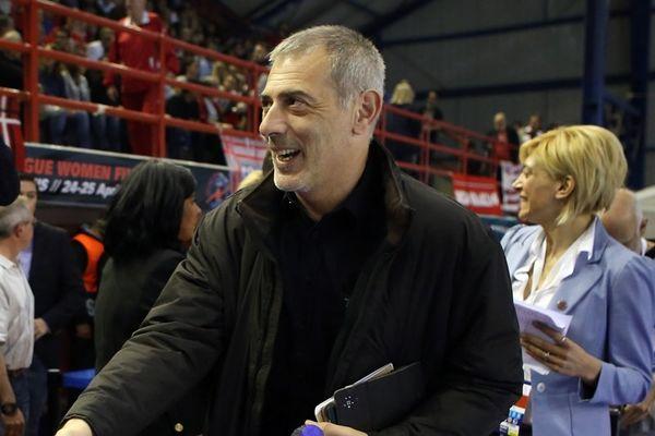 Μώραλης: «Ο Ολυμπιακός κάνει τον Πειραιά περήφανο»