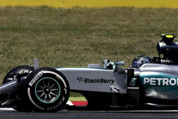 Formula 1: Πρώτη… πρωτιά για Ρόσμπεργκ