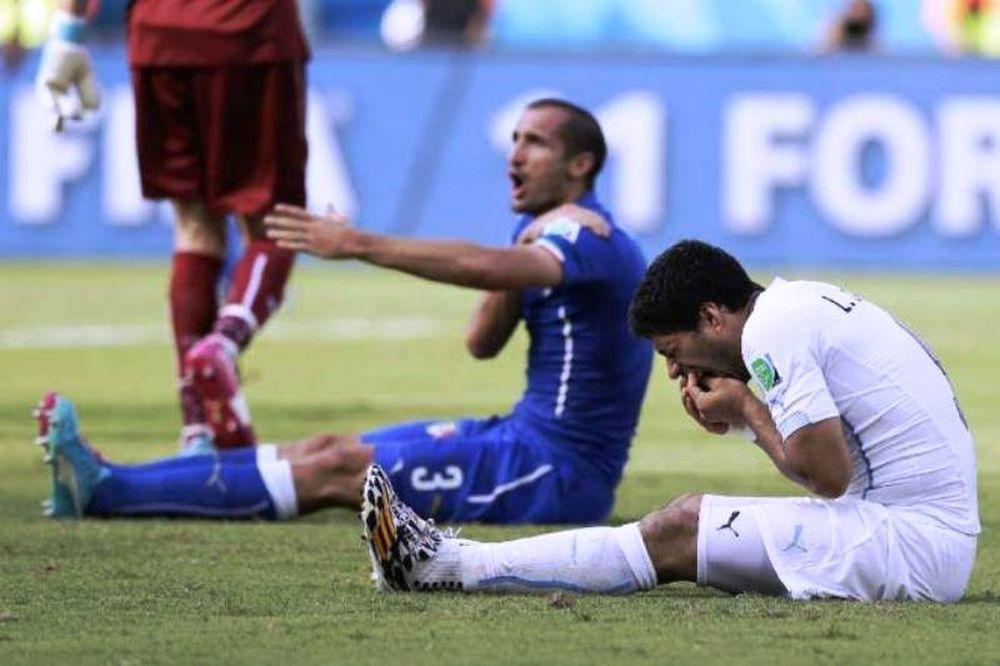 Οι δύο «εχθροί» του Σουάρεζ στον τελικό