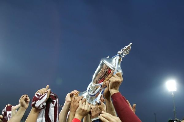 Τελικός Kυπέλλου νούμερο 13: γρουσούζικος ή γούρικος; (videos+photos)