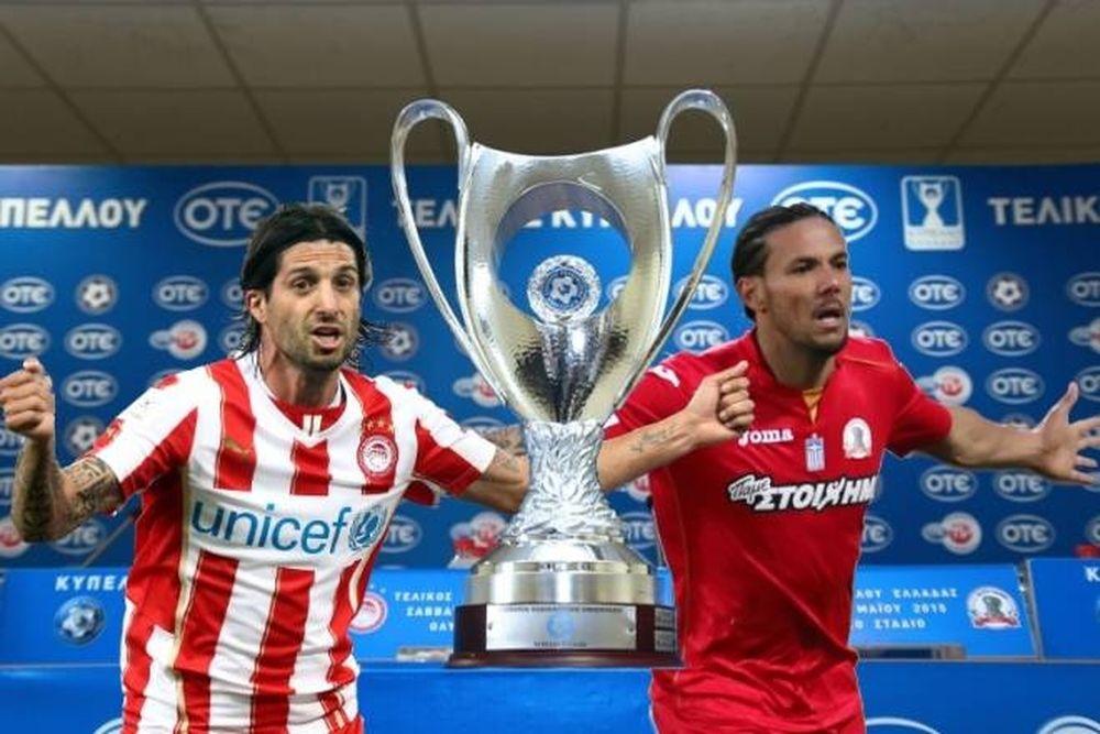 0fabcf8e511 Ολυμπιακός - Skoda Ξάνθη 3-1: Ο… Χάρα του «Τσόρι»! - Onsports.gr