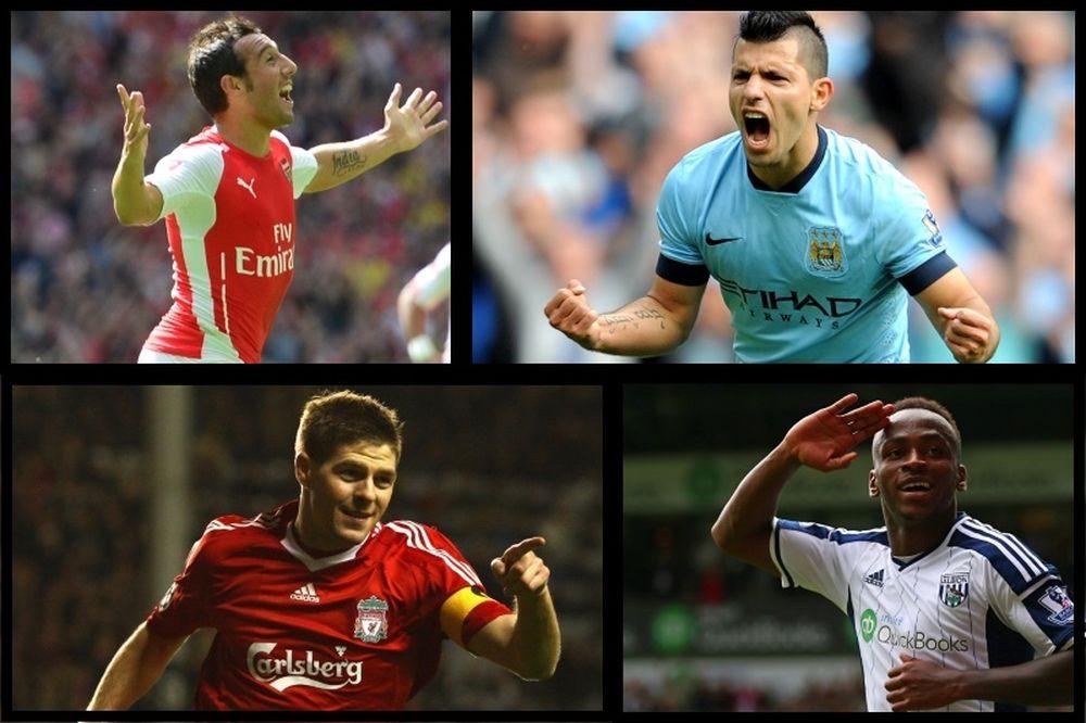 Premier League Stats: Στα… 11 μέτρα (videos)