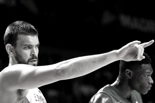 Ευρωμπάσκετ 2015: Δεν «ψήνεται» ο Γκασόλ