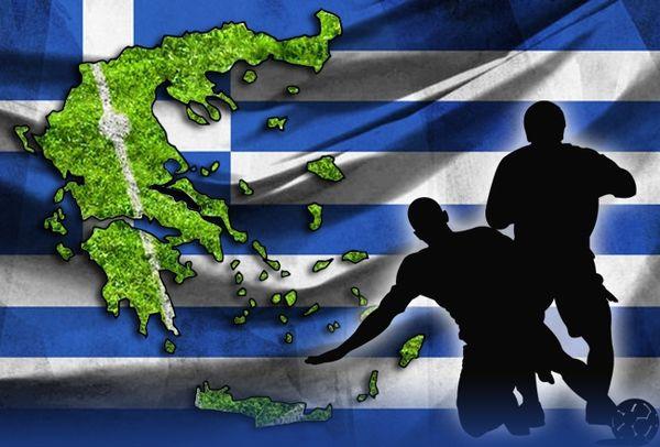 Γ' Εθνική: Οι 13+1 ομάδες που ανέβηκαν